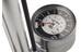 Lezyne Alloy Floor Drive - Pompe à vélo - argent